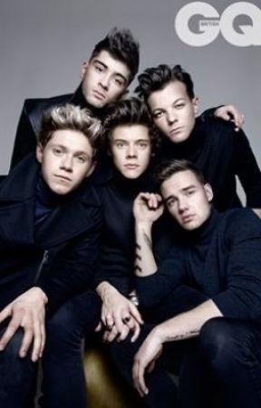 Summer- One Direction by Elliecat98