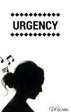 Urgency. | Matthew Healy by ViWrites