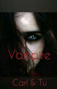 Vampire [Carl Grimes] cover