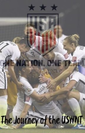 USWNT Short Stories by dashbabes