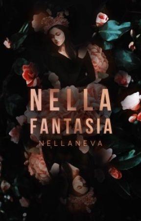 Nella Fantasia (Kumpulan Puisi) by Nellaneva