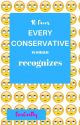 10 Faces Every Conservative Woman Recognizes by EvaCanFly