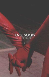 KNEE SOCKS cover