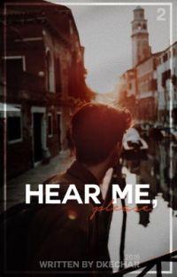 hear me, cover