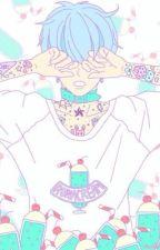 Love Me, Love Me , Love Me! by Sayonara_Tomorrow