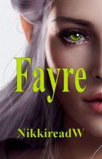Fayre by Nikkireadw