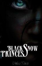 Black Snow Princess by ETeUmbuTara