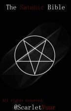 The Satanic Bible by Jayvuur