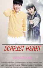 Scarlet Heart - CHANBAEK by TeenyTwins