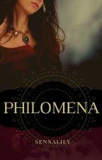 Philomena by sennalily