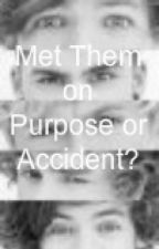 Met Them On Purpose or Accident? (One Direction fanfiction) by stylestiliskni
