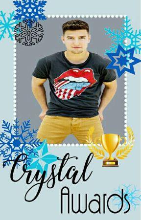 Crystal Awards 2017 (Finalizado) by Crystal_Awards