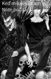 Keď miluješ Death Note počítaj s... ✅ cover