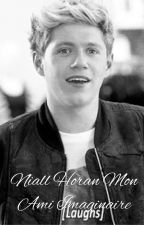 Niall Horan Mon Ami Imaginaire by tssk_hairband