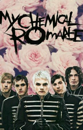 My Chemical Romance Fanfiction by placesplaces