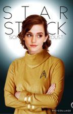 STARSTRUCK | Jim Kirk by somekindofstardust