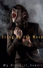 Stung by the Wasp (a Chris Motionless fanfiction) by Creep_It_Kawaii