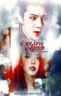 If We Love Again [END] cover