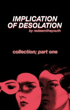 IMPLICATION OF DESOLATION  by redeemtheyouth