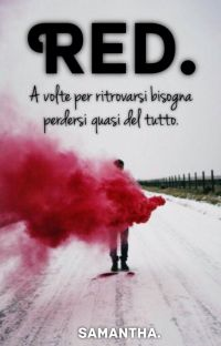 Red. cover