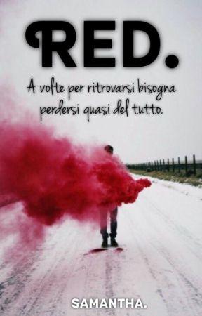 Red. by xsamsammyx
