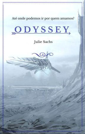Odyssey by Julie1Sachs