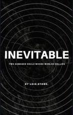 Inevitable - CB (EDITING) by loisstonex