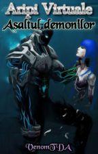 Asaltul demonilor de VenomTDA