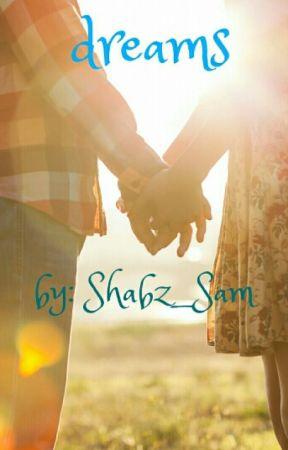 Dreams by shabz_sam