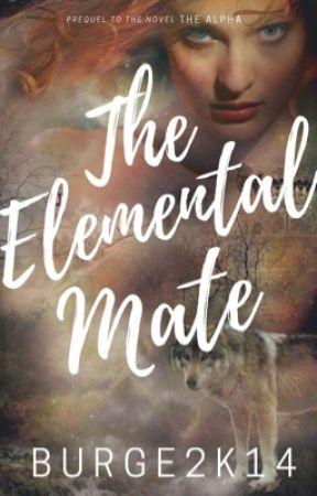 The Elemental Mate by Burge2k14