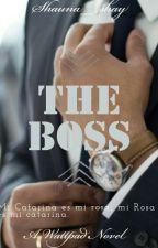 The Boss by Shauna_shay