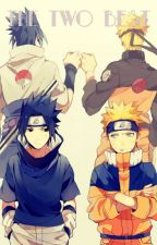 Naruto x reader x sasuke  by puplover6106