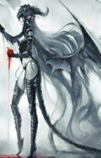 His Dragon (Black Butler Fanfic) by GalaxyTheDragon