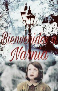 Las Crónicas de Narnia. (Edmund Pevensie) TERMINADA cover
