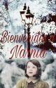 Las Crónicas de Narnia. (Edmund Pevensie) TERMINADA by