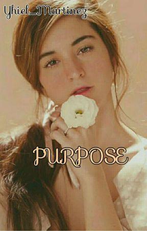 PURPOSE (Billy-Coleen A.U) by _Yhiel_