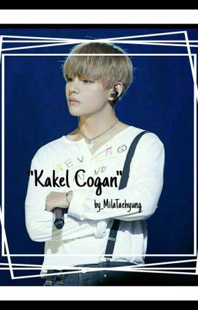 Kakel Cogan by MilaTaehyung