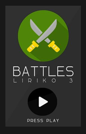 Liriko 3: Battles by PlayMySong
