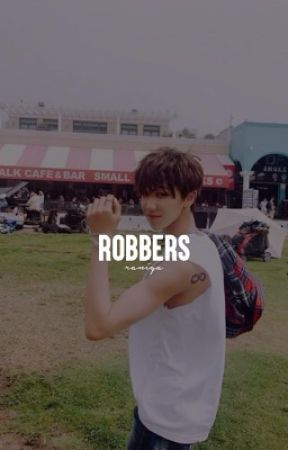 Robbers by fronting