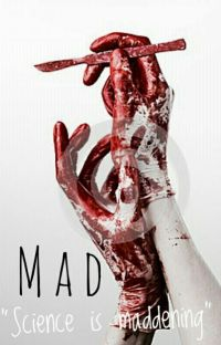 Mad cover