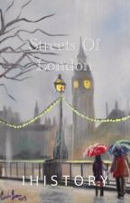 Streets of London by iHistory