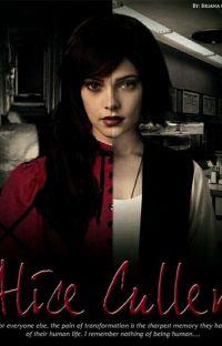 Alice Cullen cover