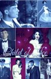 Child of Ice (Thomas Shelby) cover