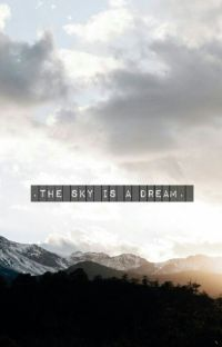 .the sky is a dream. cover