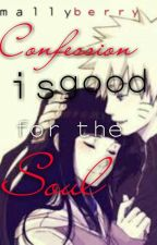 Confession is good for the soul  by mallyberry