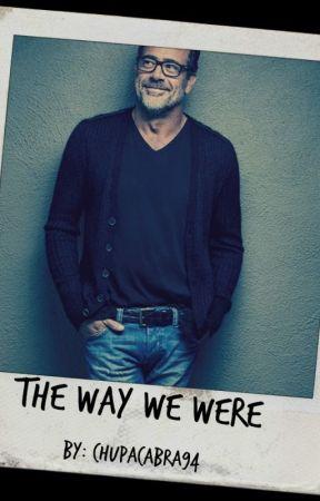 The Way We Were (A Jeffrey Dean Morgan Story)  by Chupacabra94