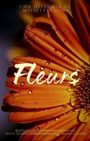 Fleurs [Larry]  by -cherrylady