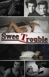 * Sweet Trouble *  (Acabada) cover