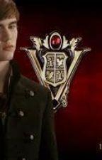 I Never Imagined ( an Alec Volturi love story) by JillNapier