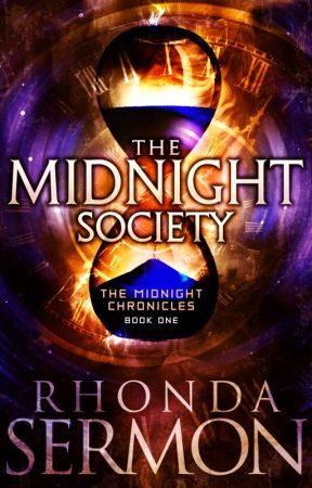 The Midnight Society ( The Midnight Chronicles Book 1) by RhondaSermon
